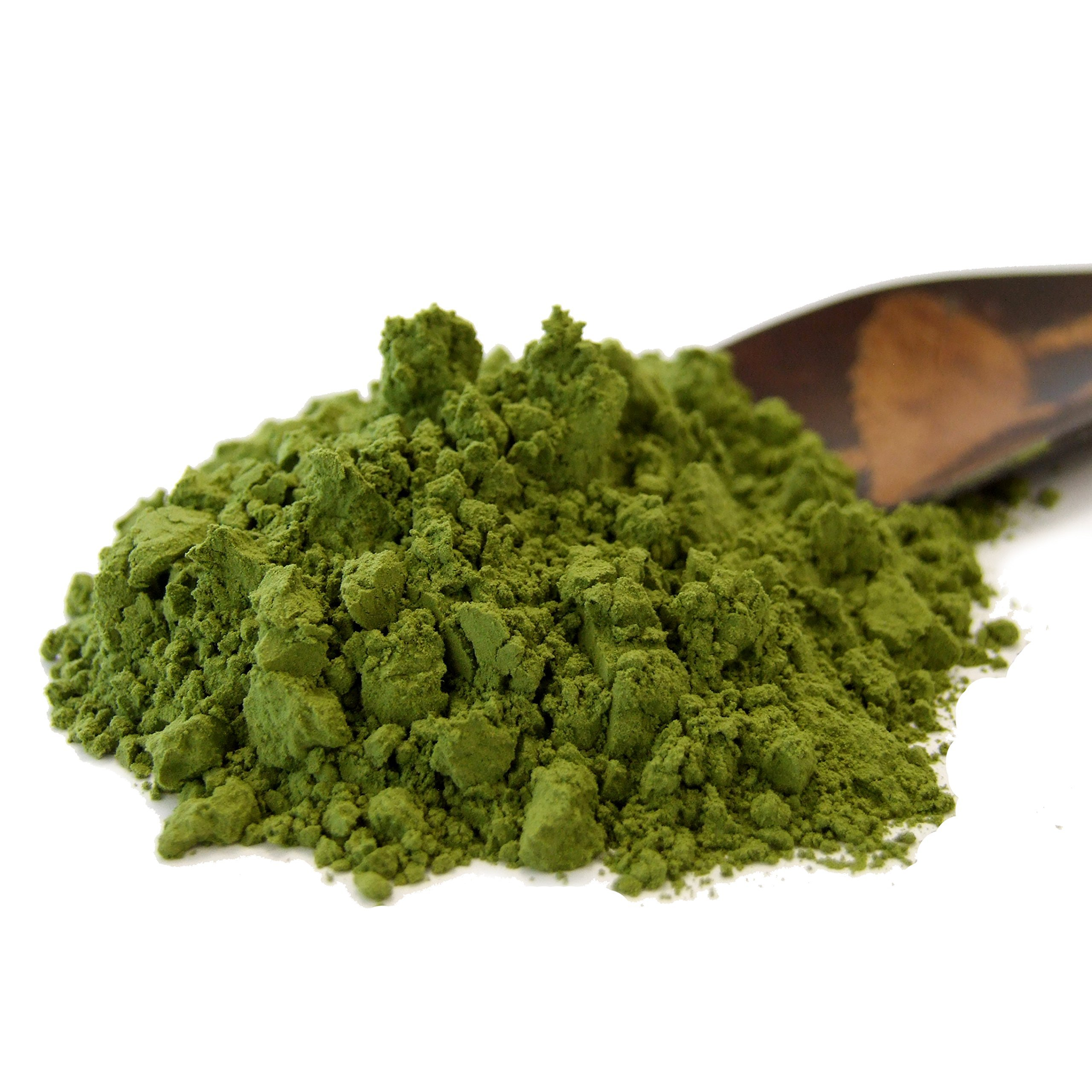 The Tea Makers of London Organic Ceremonial Grade Japanese Matcha Green Tea Powder (250G Catering Pack)