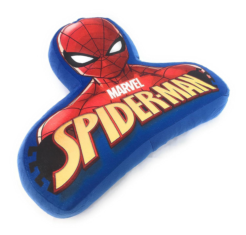 Spiderman Cojín Fantasía Infantil - 3 Dimensions - poliéster ...