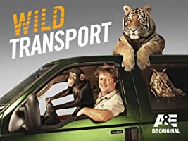 Wild Transport Season 1Wild Transport Season 1