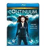 [DVD]Continuum: Season Two