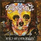 The Very Best of Aerosmith