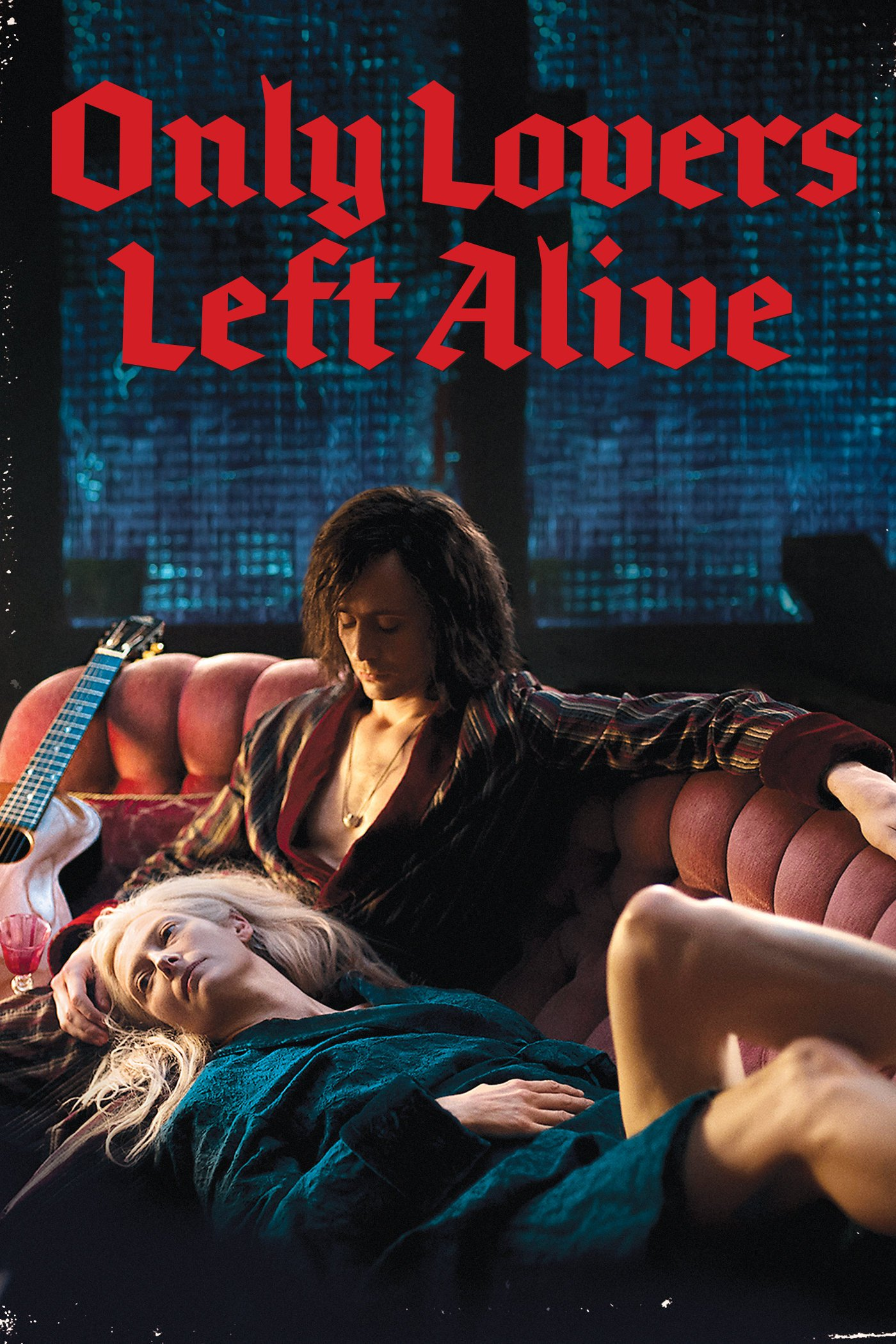 only lovers left alive full movie in hindi