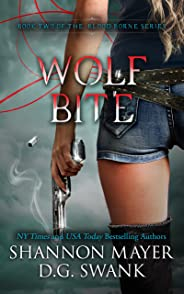Wolf Bite (The Blood Borne Series Book 2)