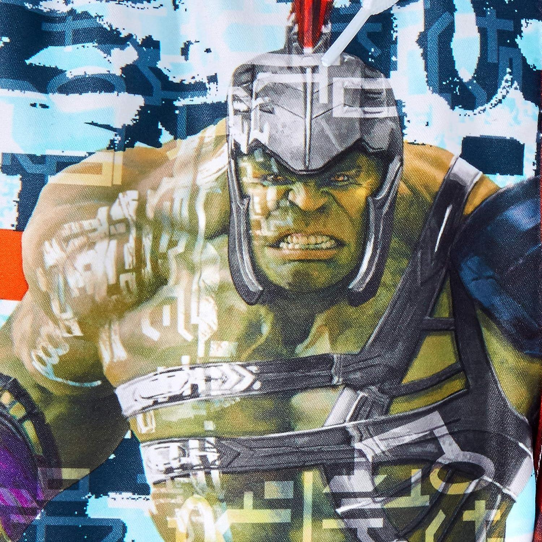 Marvel Avengers Thor Ragnarok Boys Boardshort Swim Trunks