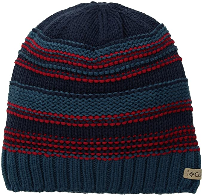 Amazon.com  Columbia Boys  Big Gyroslope Beanie 2e899e62e1