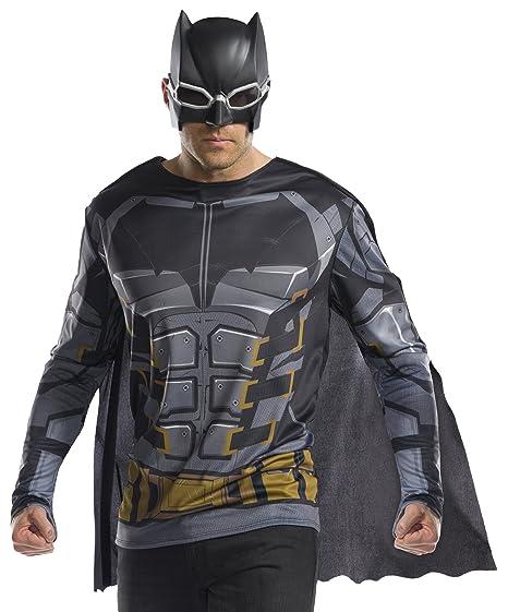 942e38ee22247 Amazon.com  Rubie s Men s Tactical Batman Adult Costume Top