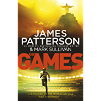 The Games: (Private 12) (English Edition)
