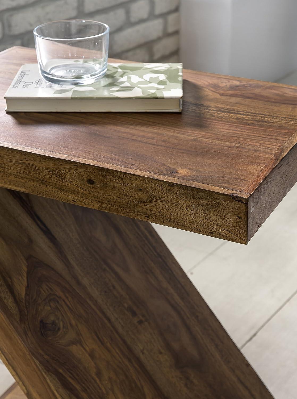 WL1 Wohnling 44 x 30 x 59 cm Tavolino dappoggio Beige
