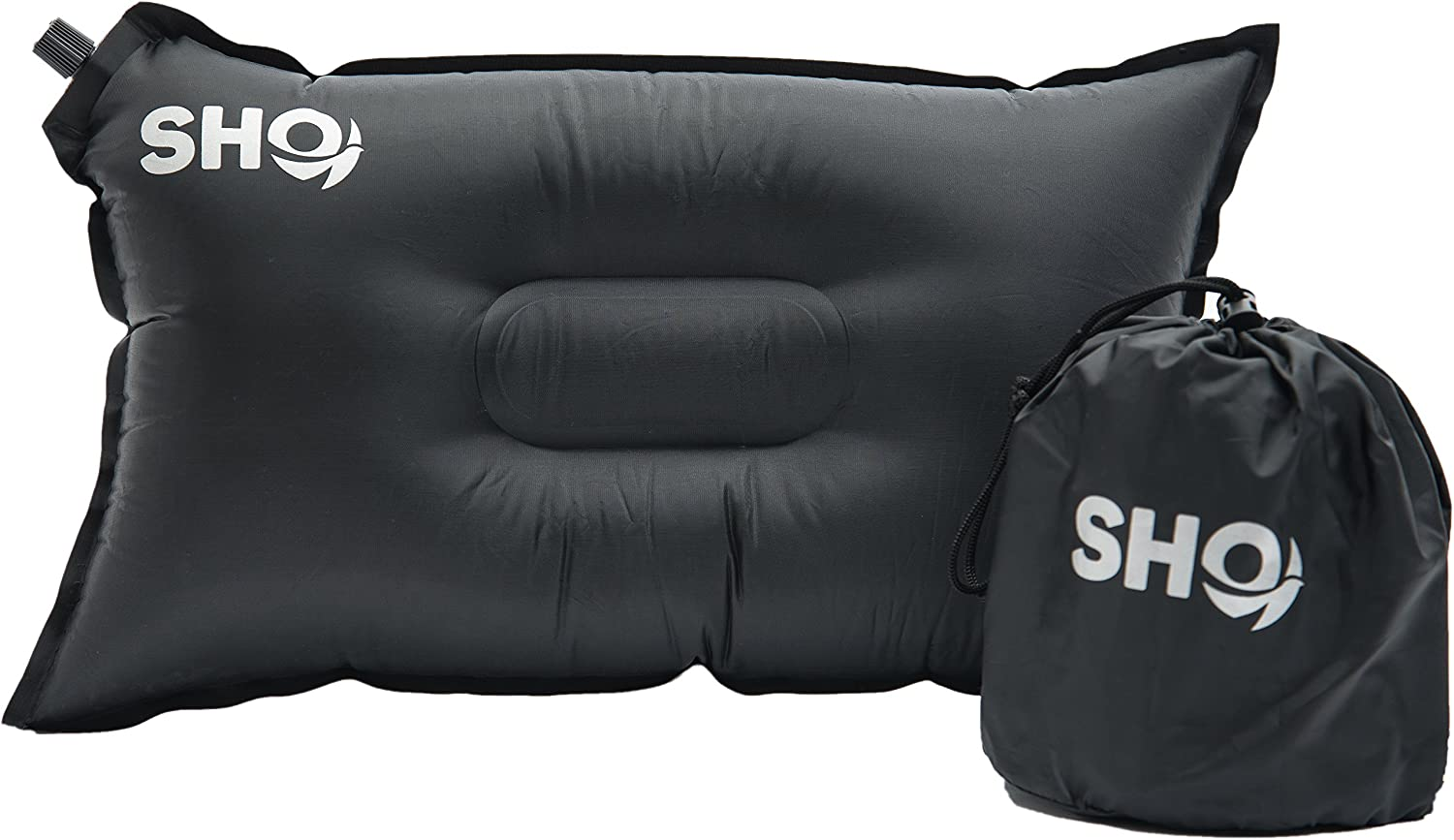 SHO YOUR Pillow Ultimate Self Inflating