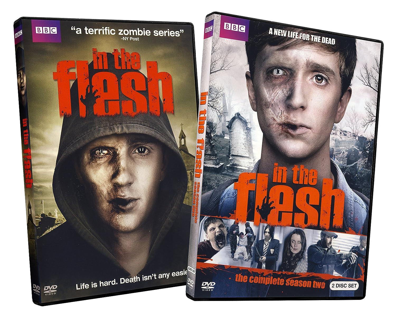 In The Flesh la mejor serie de zombies del top de zombies