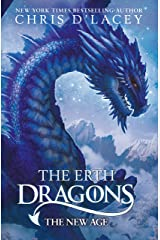 The New Age: Book 3 (The Erth Dragons) (English Edition) eBook Kindle