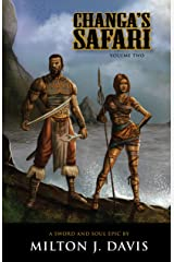 Changa's Safari: Volume 2 Kindle Edition