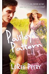 Paisley's Pattern Kindle Edition