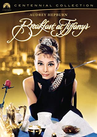 amazon co jp breakfast at tiffany s centennial collection dvd