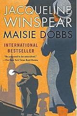 Maisie Dobbs (Maisie Dobbs Mysteries Series Book 1) Kindle Edition