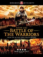 Battle of the Warriors (English Subtitled)