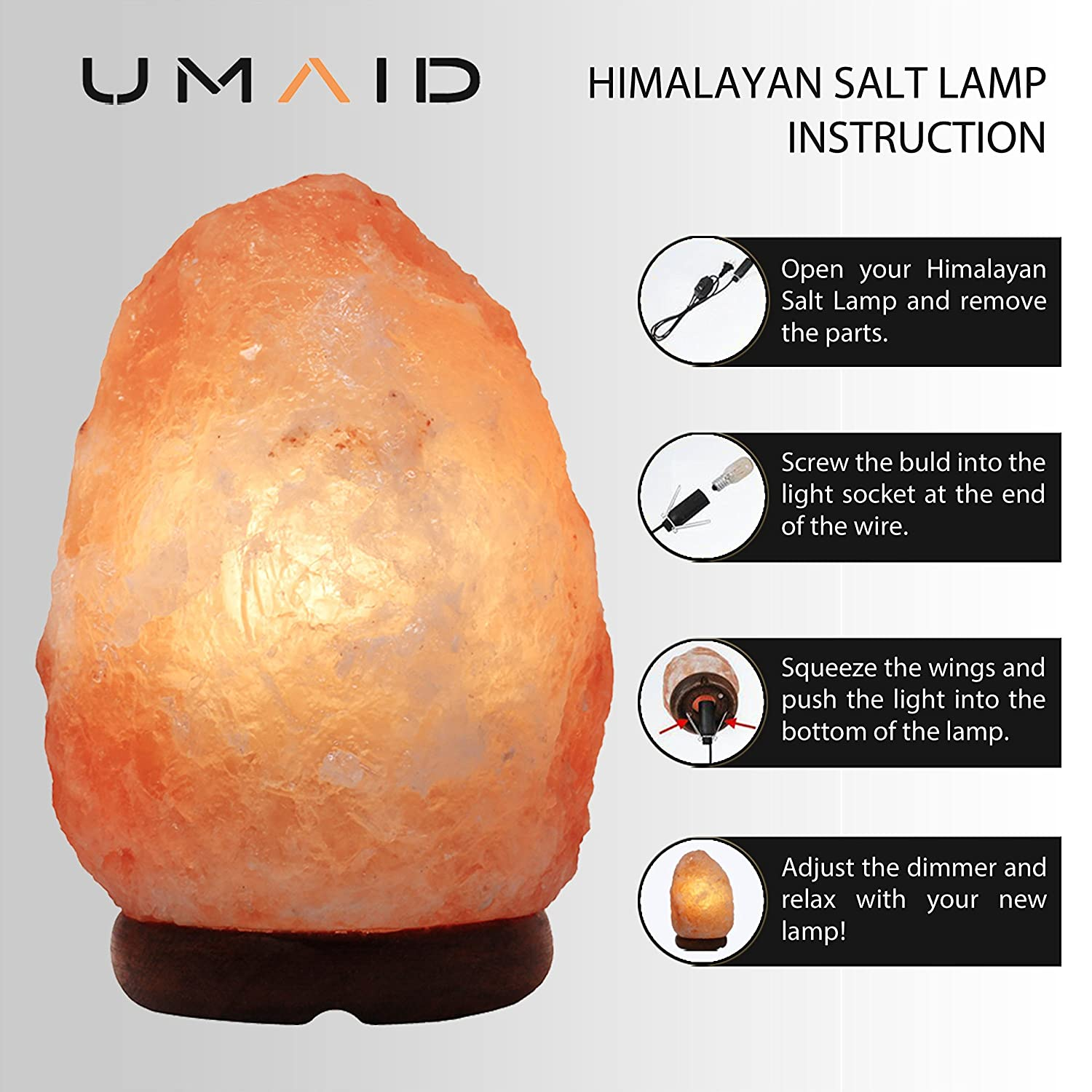 30   Best Himalayan Salt Lamp Benefits for Himalayan Salt Lamp Benefits List  117dqh