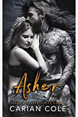 Asher (Ashes & Embers Book 6) Kindle Edition