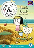Sarah & Duck - Beach Break [DVD] [2016]
