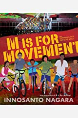 M is for Movement Kindle Edition