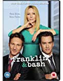 Franklin & Bash - Season 03 [2 DVDs] [UK Import]