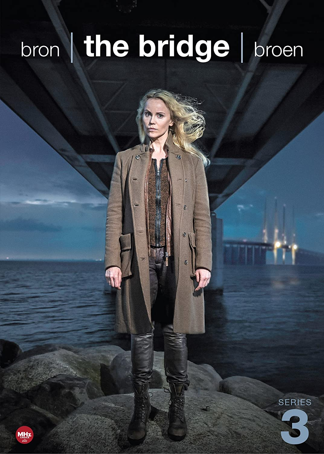 The Bridge: Season Three (Bron/Broen)