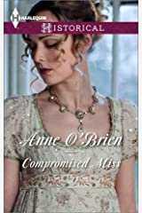 Compromised Miss Kindle Edition
