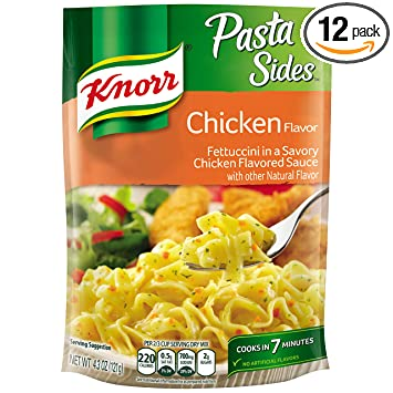 Lipton pasta sides recipes