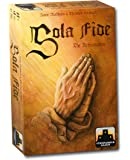 Sola Fide The Reformation Board Game