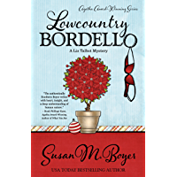 Lowcountry Bordello (A Liz Talbot Mystery Book 4) book cover