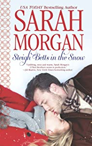 Sleigh Bells in the Snow (O'Neil Brothers Book 1)