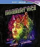 Inherent Vice [Blu-ray] [2015] [Region Free]
