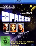 Gerry Anderson's SPACE: 1999 - Vol. 3, Folge 25-36 [Blu-ray]