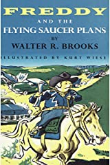 Freddy and the Flying Saucer Plans (Freddy the Pig Book 25) Kindle Edition
