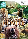 Cabela's Big Game Hunter 2012 (Nintendo Wii)