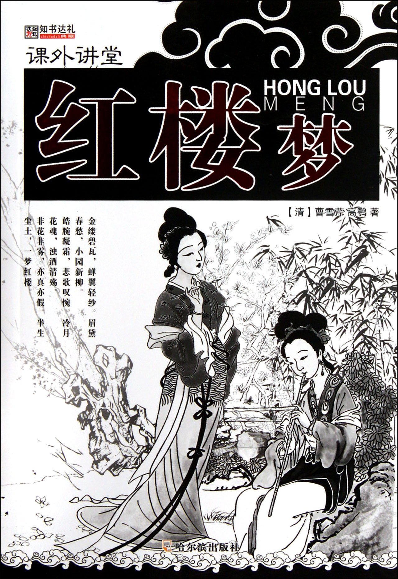 Read Online A Dream in Red Mansions-Extracurriculum Lecture Room (Chinese Edition) PDF