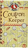 """Coupon Keeper 7""""X4""""-Cut and Save"""