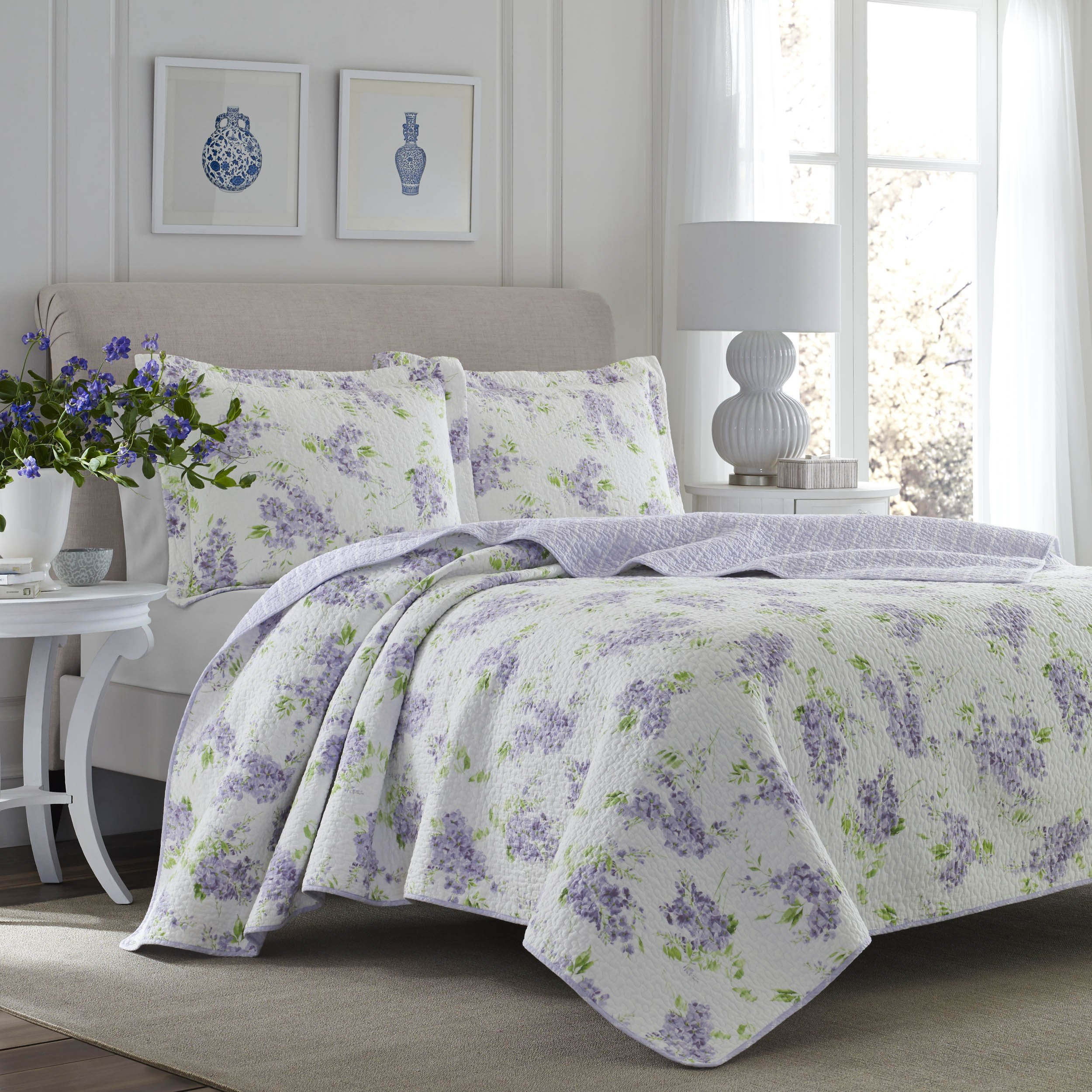 printed duvet set and quilt stripes contemprory green all bedding purple contemporary multi floral cover sweetgalas