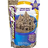 Kinetic Sand - Sabbia Kinetica BEACH SAND IN VERSIONE LIMITED EDITION KG 1,36