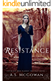 Resistance (Cockiest Red Planet Trilogy Book 1)