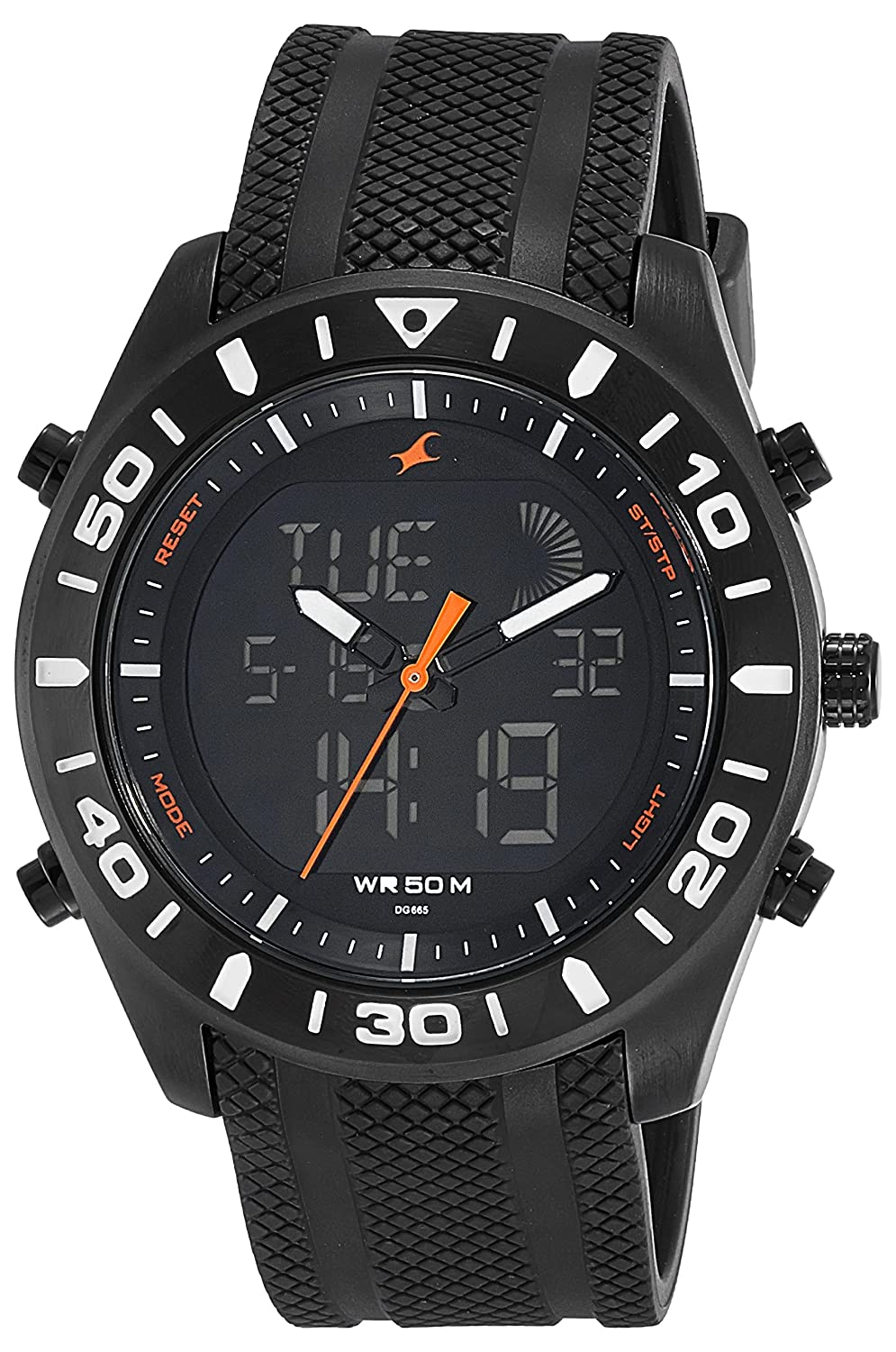 Fastrack Best Sports Watch Brands in India 2020