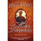 A Modest Independence (Parish Orphans of Devon Book 2)