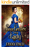 Love Letters to a Lady: A Historical Regency Clean Sweet Romance Novel