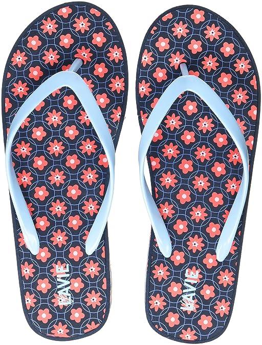 Lavie Women's Flip-Flops Flip-Flops & Slippers at amazon