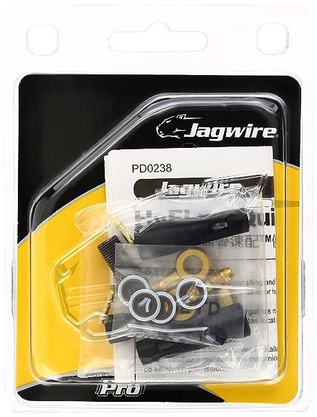 Jagwire HFA302 - Piezas de Freno para Bicicleta de montaña: Amazon ...