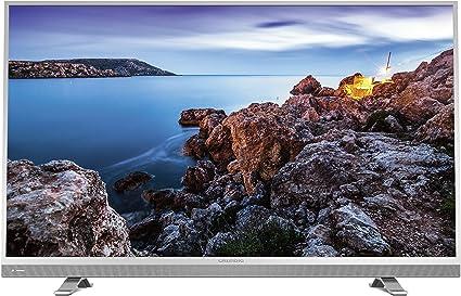 Grundig 42 VLE 8510 SL 107 cm (42 Pulgadas) TV (Full HD, sintonizador Triple, Smart TV), Plata: Amazon.es: Electrónica
