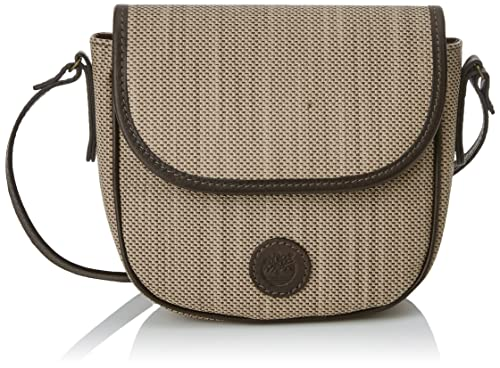 Timberland Women's TB0M5576 Cross-Body Bag (Dark Rubber D25) Cheap Fake Discount Cheap Free Shipping Outlet Store Clearance Free Shipping Best Seller JMsWm