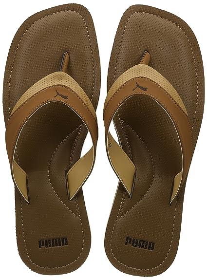 4cbdf4a6981514 Puma Men s Caper Flip Flops Thong Sandals  Buy Online at Low Prices ...
