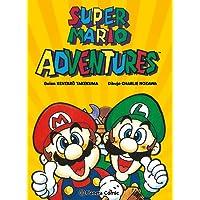 Super Mario Aventures (Manga Kodomo)