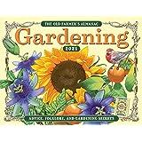 The 2021 Old Farmer's Almanac Gardening Calendar